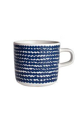 Siirtolapuutarha coffee cup   Marimekko Store
