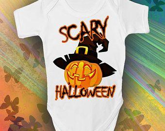 Spaventoso Halloween bambino crescere - Trendy - Cool