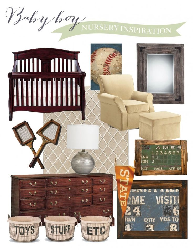 Best 25 Sports Nursery Themes Ideas On Pinterest Vintage Rooms Decor And Football Theme