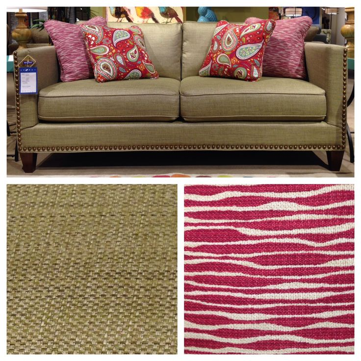 kinsley sofa new urban attitudes collection find this pin and more on high point market