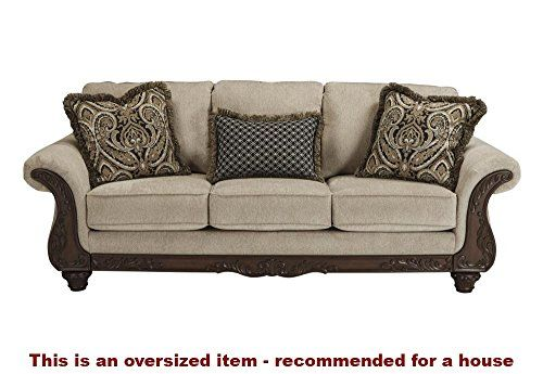 Ashley Furniture Laytonsville Sofa In Pebble You Can Find Out