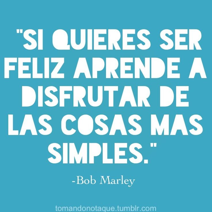 #frases    #citas  de Bob Marley