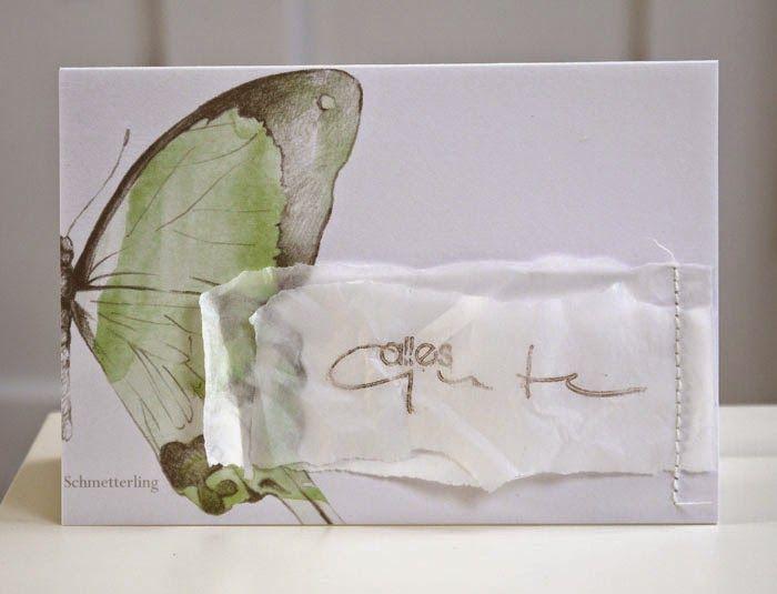 Blütenstempel: Alexandra Renke