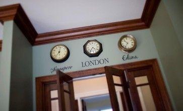 Best 25 time zone clocks ideas on pinterest wall clock for International home decor llc