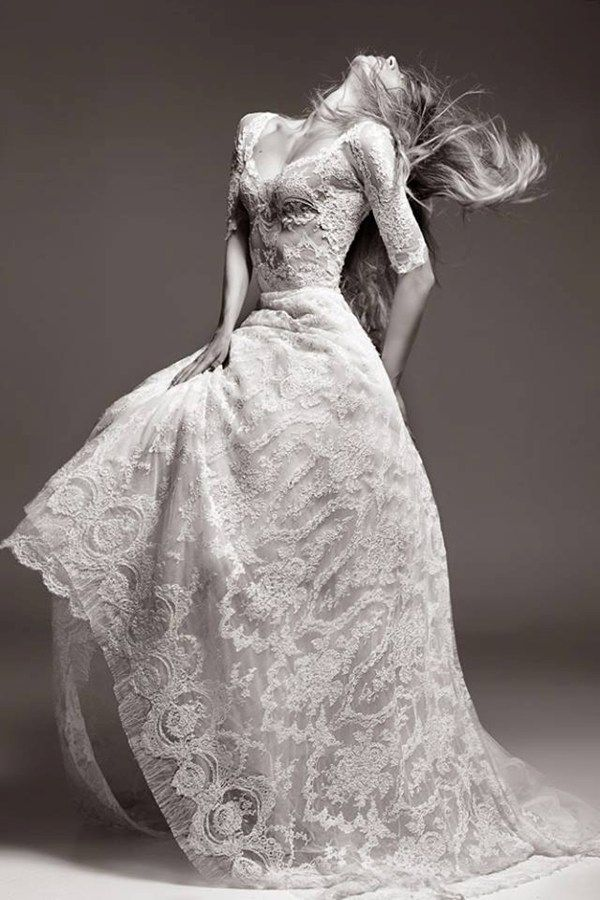 Boho dresses from some of Greece's top designers - Celia Kritharioti