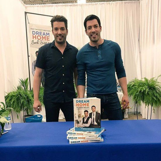 Jonathan Scott Explains Why the Home Reno Costs Are So Stinking Cheap on Their HGTV Shows
