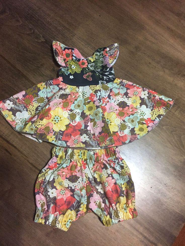 Baby Girls Easter Dress, Spring Dress by SewaSeedCreations on Etsy https://www.etsy.com/listing/523387419/baby-girls-easter-dress-spring-dress