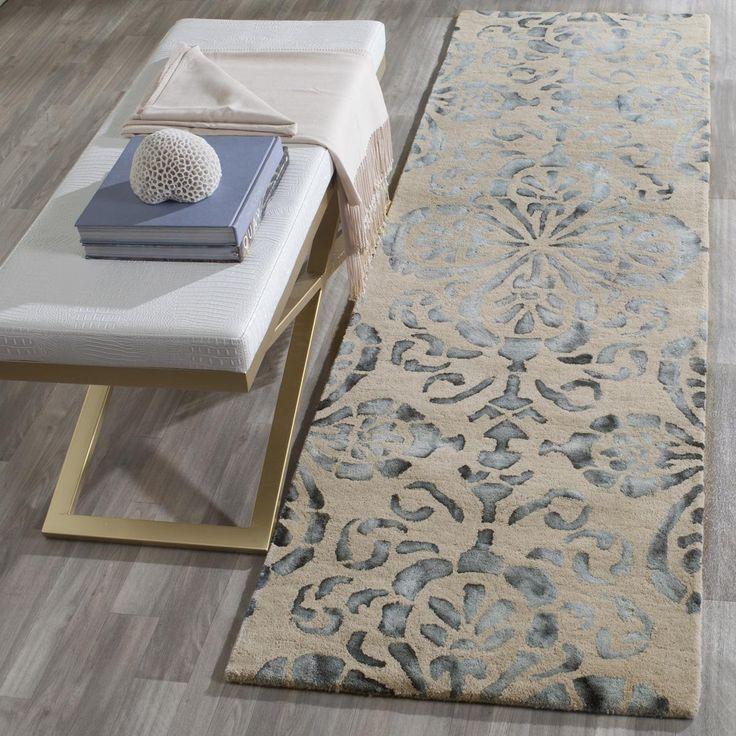 Safavieh Handpicked Hacienda Argentinian Zebra Print: Best 25+ Dye Carpet Ideas On Pinterest