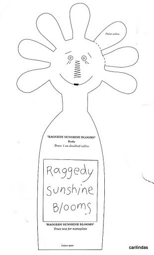 rag doll flower 1