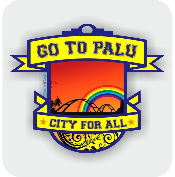 go to palu