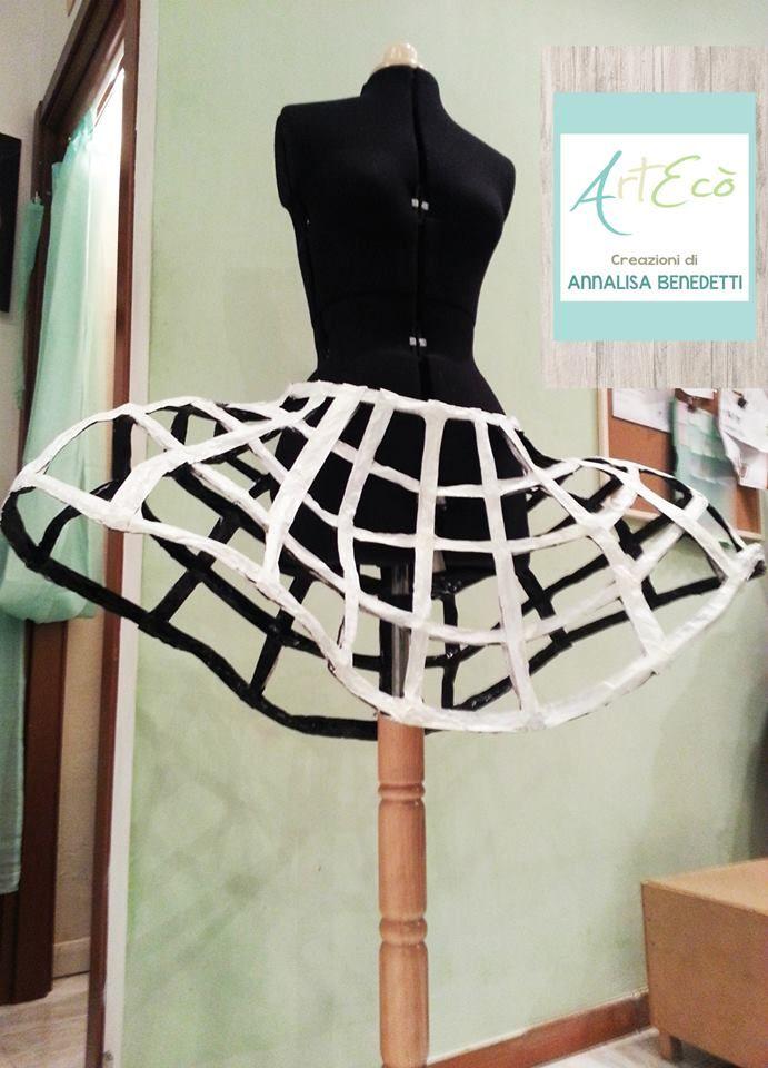 OPTICAL BLACK&WHITE Style By ArtEcò Creazioni di Annalisa Benedetti #artecocreazioni #annalisabenedetti #optical #style #blackwhite #carnival #fantasy #opticalstyle #circus