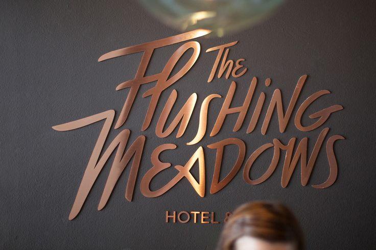 Unser Tip: die Rooftop Bar im Flushing Meadows Hotel & Bar in München - Deutschland