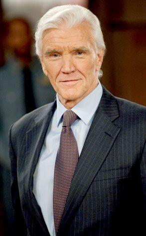 "Veteran actor David Canary played twins Adam and Stewart Chandler on ""All My Children"""