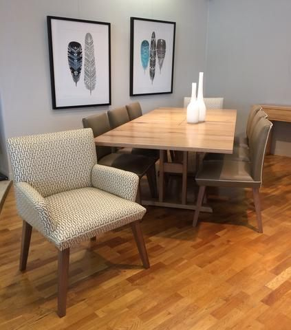Our 5 most popular chair styles