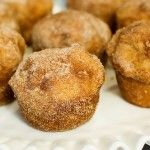 French Breakfast Puffs | The Pioneer Woman Cooks | Ree Drummond
