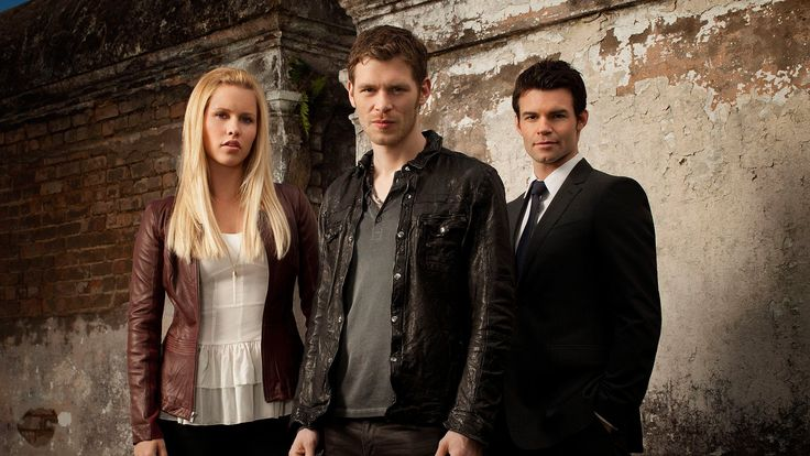 The Originals Season 4 Episode 13 : The Feast of All Sinners