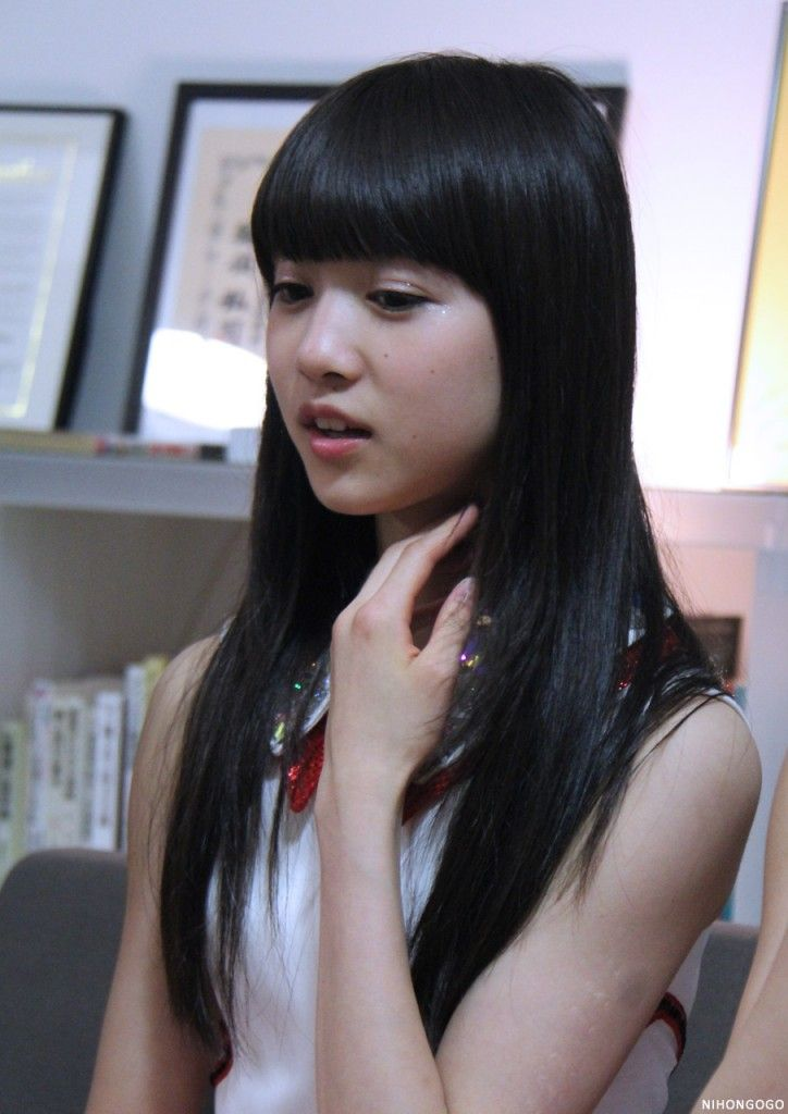 An Interview with Tokyo Girls' Style at the J-Pop Summit 2014 Nihongogo (10)