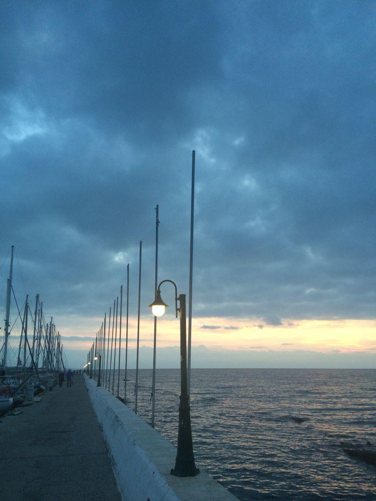 Kalamaria Marina, Thessaloniki.