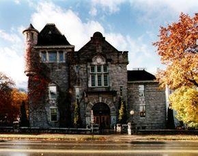 Nelson BC Canada