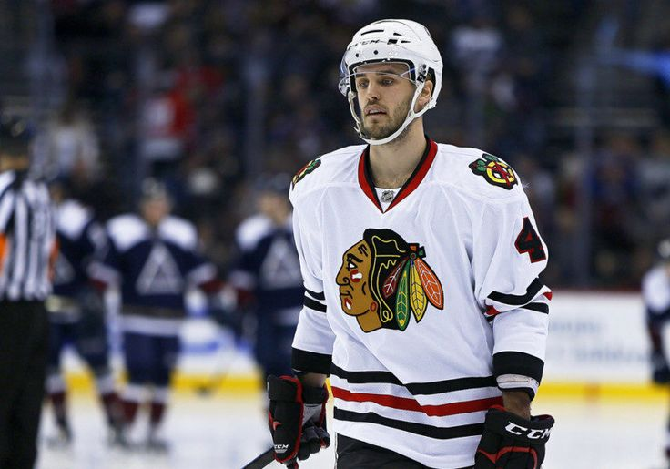 Niklas Hjalmarsson could be returning for Blackhawks = Potential good news for the Chicago Blackhawks this week regarding defenseman Niklas Hjalmarsson. CSN's Tracey Myers reported on Monday that the blue liner, who has sat out the last four games with an upper-body injury suffered on February 24th, looks promising to return to the lineup on Thursday as…..