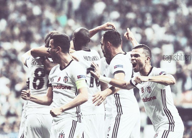 Beşiktaş - Leizpig