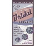 Bridal Bargains, 8th Edition: Secrets to throwing a fantastic wedding on a realistic budget (Bridal Bargains: Secrets to Throwing a Fantastic Wedding on a Realistic Budget) (Paperback)By Denise Fields