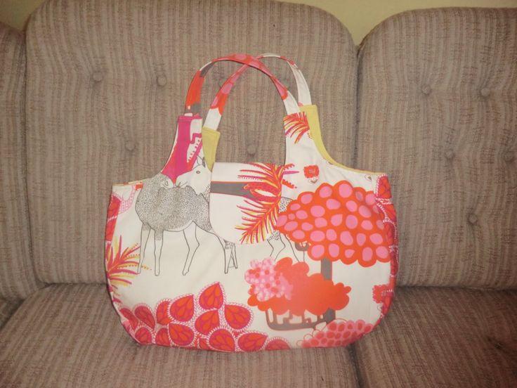 taška na léto