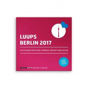 LUUPS BERLIN 17