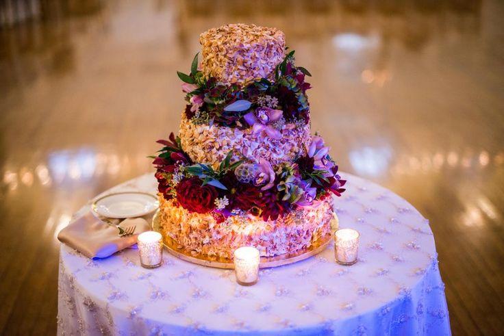 Elaina & Brian | Soldiers & Sailors Museum| Grand Ballroom | Pittsburgh Wedding | Fall Wedding | October Wedding | Rania's Catering | Goldstein Photography | Grey Phoenix Lighting | Almond Torte Wedding Cake