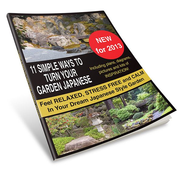 You can learn a lot of the garden design skills and practical help that you can see is needed for Edward's Japanese garden in our book '11 Simple Ways To Turn Your Garden Japanese' get a copy its FREE from http://www.turnyourgardenjapanese.com  Or for more advanced and inspiring help take a look at out Japanese garden memebership website 'The Japanese Garden Club' http://www.thejapanesegardenclub.com
