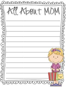 53 Mother's Day Journal Prompt Ideas