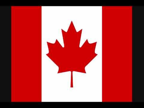 When Canada Rules the World by the inimitable Arrogant Worms Happy Canada Day, everyone!