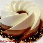 Reteta Tort Trei Ciocolate - Reteta video