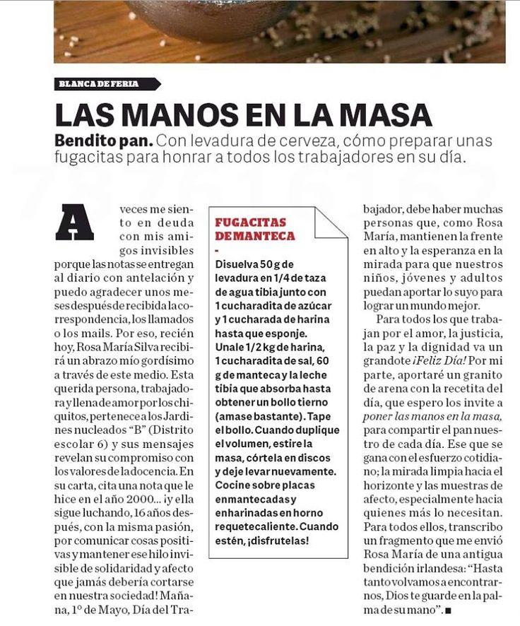 Figacitas De Manteca  Blanca Cotta  Blanca Cotta    Rolls