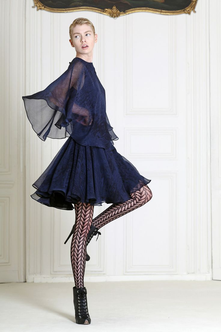 Giambattista Valli Pre-Fall 2011