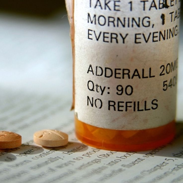 Adderall for study - bluelight.org