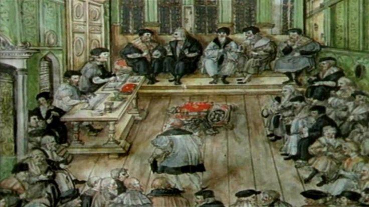 Spätes Mittelalter in Deutschland 1350-1450