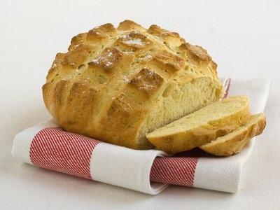 Pane di Kamut - yummy!
