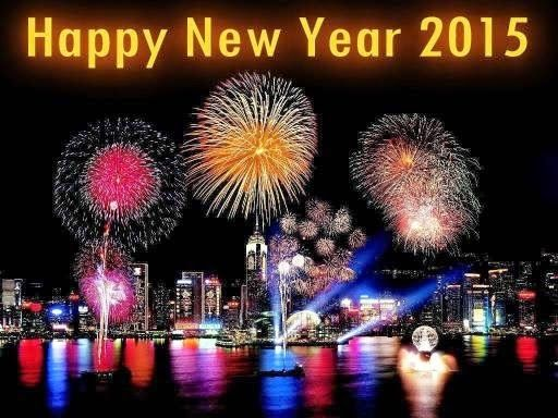 happy new year spiritual greetings images 2015 - Google Search