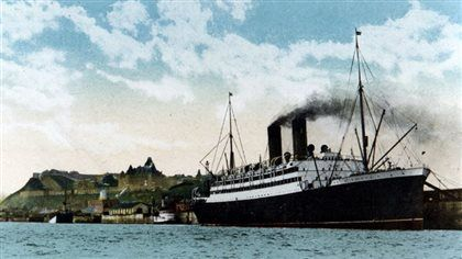 Le 29 mai 1914 a eu lieu le naufrage du navire Empress of Ireland au coeur du Saint-Laurent, près de Rimouski, une tragédie ayant causé la mort de 1012 des 1477 personnes à son bord.