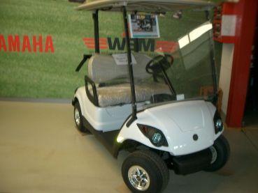 Beckers Golf Cart Handel -   - Ligier - Yamaha - WSM Mitsubishi - E-Z-GO - Club Car - Yamaha PTV  jetzt neu mit 5 kW/6,7 PS NEUFAHRZEUG Golf Cart / Golfcar