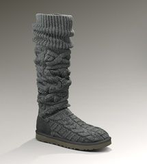 2013 New Model Ugg Boots... Normally I detest Ugs due to their bogin representation in au.. But these are deff an improvement