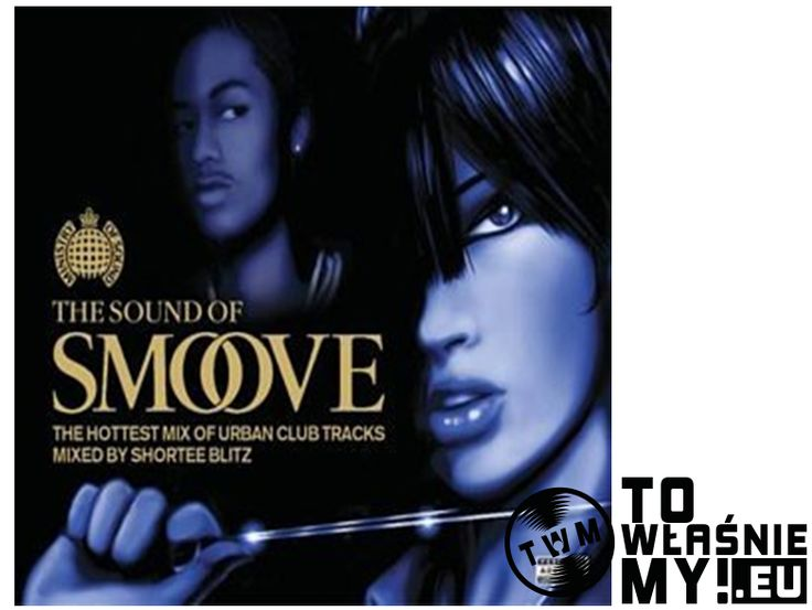 V.A. - THE SOUND OF SMOOVE (2 CD)