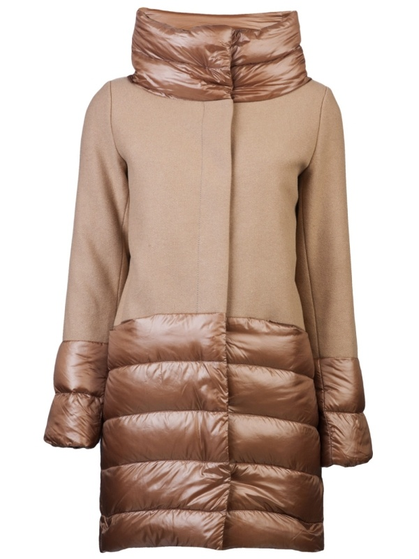 HERNO - Down jacket by farfetch