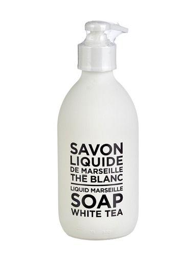 Perinteisen Compagnie de Provence -brändin ylelliset saippuat ja ihonhoitotuotteet tilaat helposti stockmann.com-verkkokaupasta!