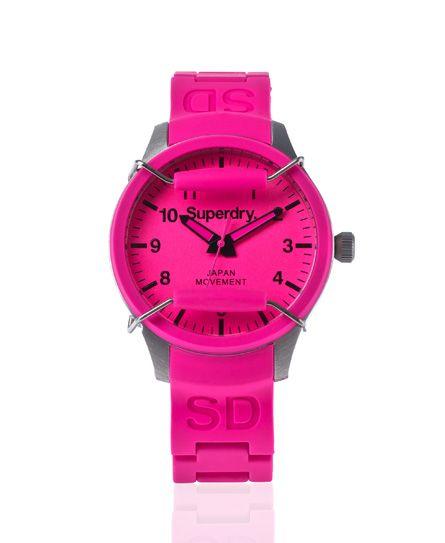 Superdry Scuba Midi Watch