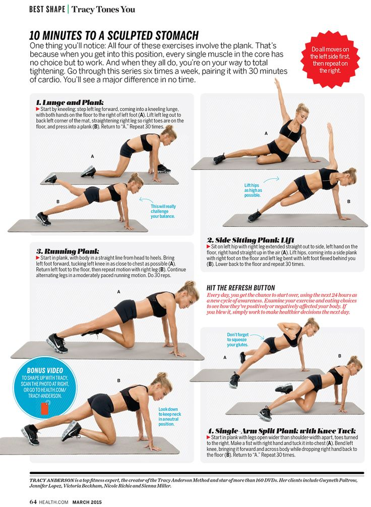 Best 25 tracy anderson abs ideas on pinterest tracy anderson tracy anderson abs ccuart Choice Image