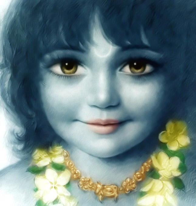 Celebrating the Birth Day of Lord Shri Krishna...A Very Happy Janmashtami to you all devotees of lord Krishna...