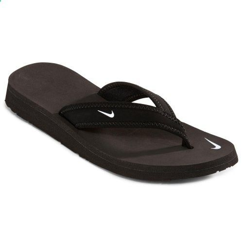 Nike Celso Thong Blackwhite 8 More Description On The Website  Womens Flip Flop -2937