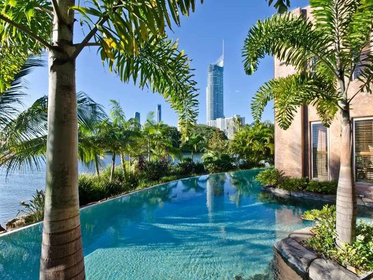 178 best Ferienhäuser mit Pool images on Pinterest Bedroom - villa mit garten und pool